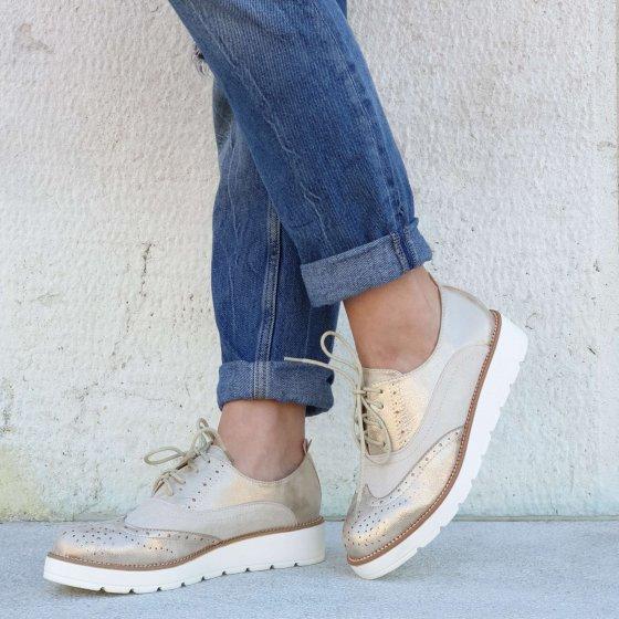 Cipele oksfordice Julie