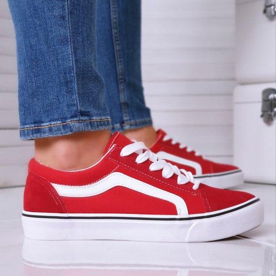 Tenisice Skate crvene