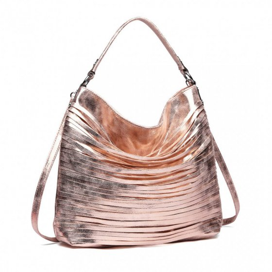 Torba Metal goldrose