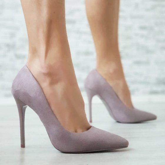 Cipele Yes lila