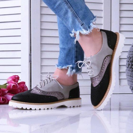 Cipele oksfordice Tiffany