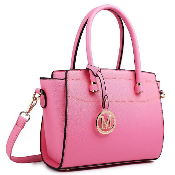 Torba Look roza