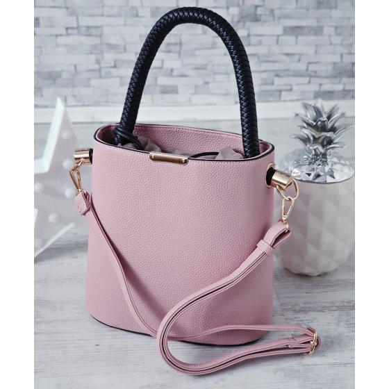 Torba Bloom pink