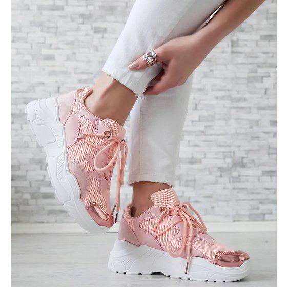 Tenisice Magic roze