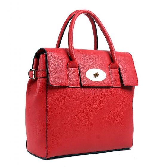 Torba ruksak crvena Hobo