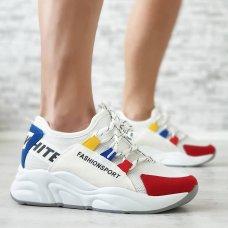 Tenisice Fashionsport crvene