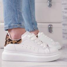 Tenisice Glam Q leopard