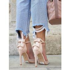 Cipele Coco beige