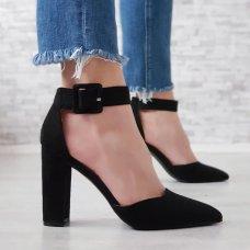 Cipele Adel crne