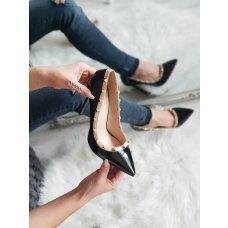 Cipele Lou crne