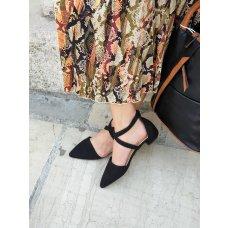 Cipele Luna crne