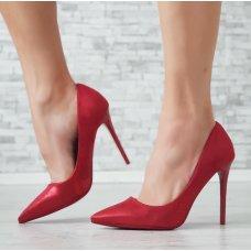 Cipele Flash crvene