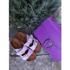 Natikače Malin purple