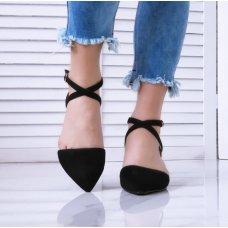 Cipele Kala crne