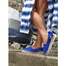 Torba Amor blue