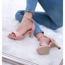 Sandale Tori roze