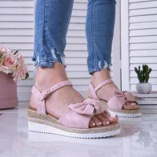 Sandale Saint roze