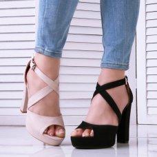 Sandale Renee beige