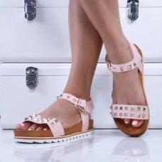 Sandale Roza