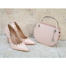 Cipele Lou roze