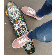 Tenisice Skate roze