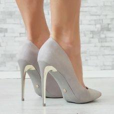 Cipele Queen sive