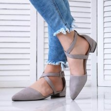 Cipele Luna sive