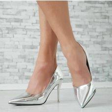 Cipele Silver
