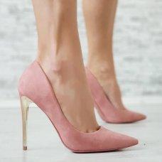 Cipele Queen tamno roze