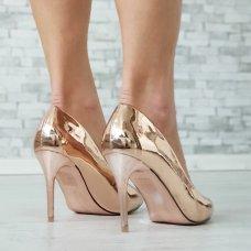 Cipele Champagne
