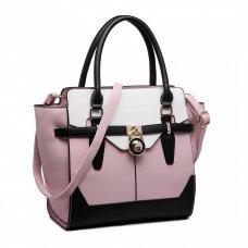 Torba Soft pink