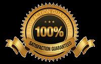 100% garancija